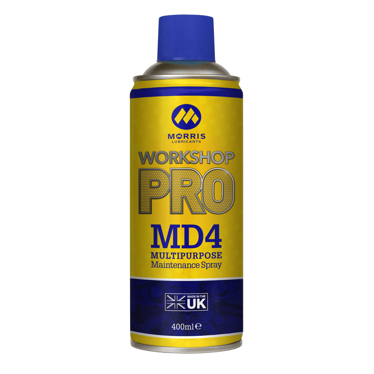 Workshop Pro MD4 Multipurpose Maintenance Spray