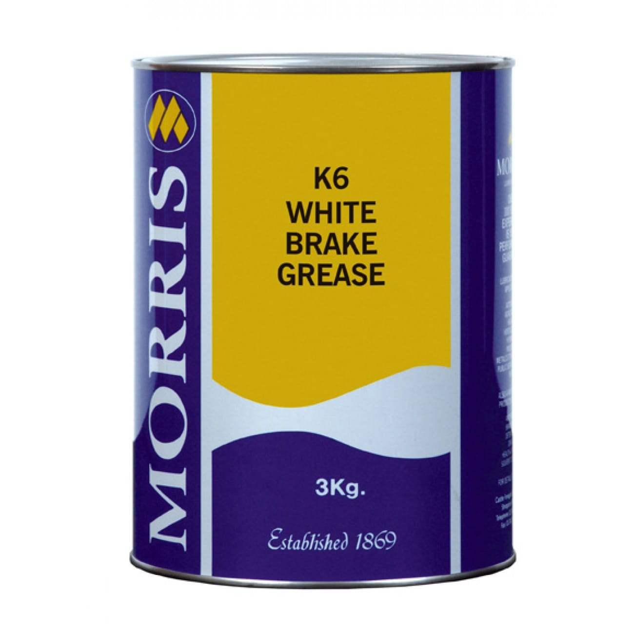 Greases Automotive - Morris Lubricants