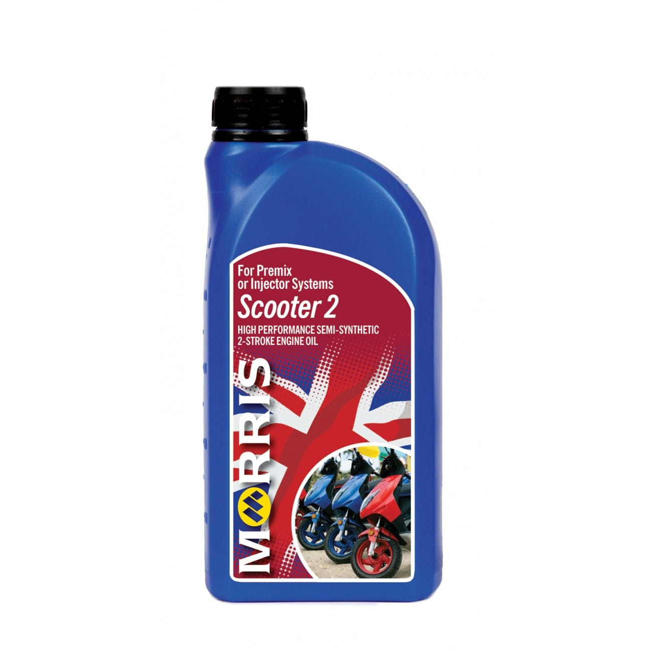 Scooter 2 2 Stroke Oils Motorcycle - Morris Lubricants