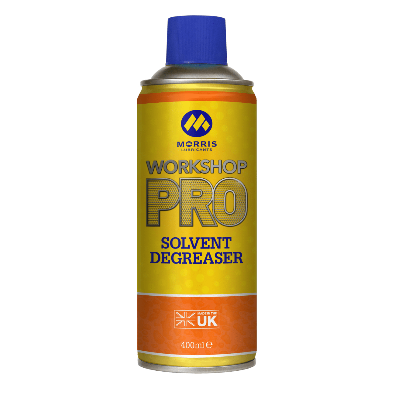 Workshop Pro Solvent Degreaser (Formerly Pavan Aerosol)