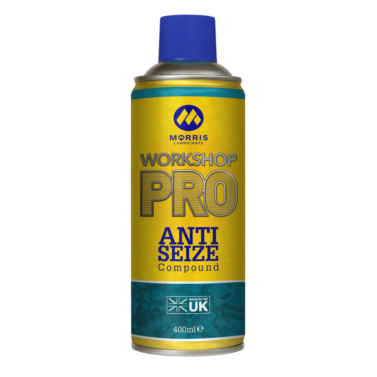 Workshop Pro Anti Seize Compound (Formerly Prise Aerosol)